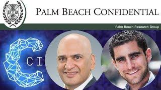 Gambar cover Charlie Shrem mentions Cindicator/Syndicator (CND) in Palm Beach Confidential Webinar