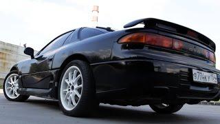 Mitsubishi GTO (3000GT)(Сегодня у нас на тесте Японское автомобиль - Mitsubishi GTO, который выпускался на Европейском рынке как Mitsubishi..., 2016-08-26T18:00:03.000Z)