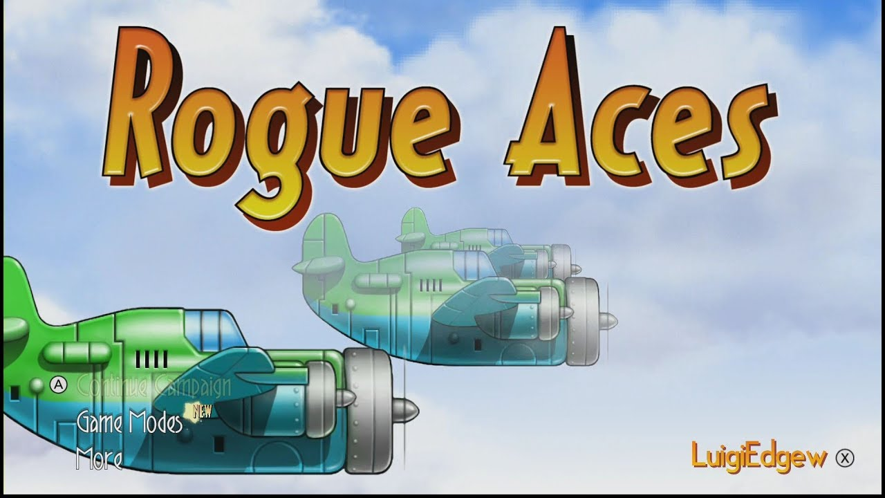 Image result for rogue aces