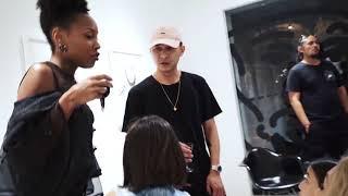 ANNEX #SINGAPORENEVERSLEEPS VOL.1 feat. BRANDON BREAUX 2018