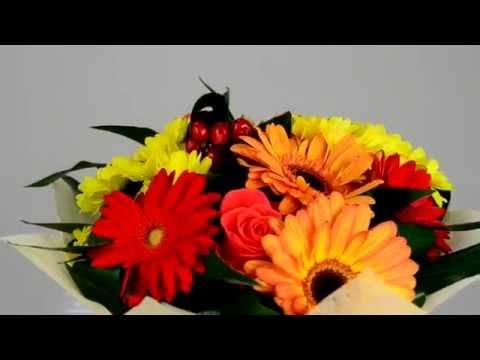 цветы фото цветов букете крупные в
