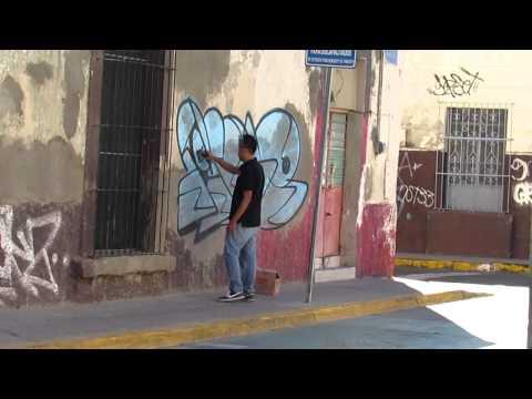 Night Vandals - tour guadalajara 2015