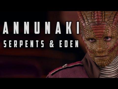 Annunaki Serpents &