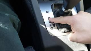 Como se Conduce un Coche con Cambio Automático