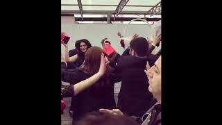 Танцы у дома невесты / Традиционная армянская свадьба в Ереване 2018 2019