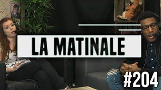 Elle vend sa Virginité pour 2,3 Millions d'Euros - La Matinale #204.1