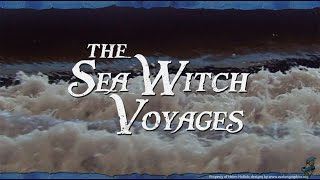 Sea Witch Voyages
