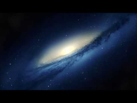 Space Ambient  1 - Across the Universe - Meditation