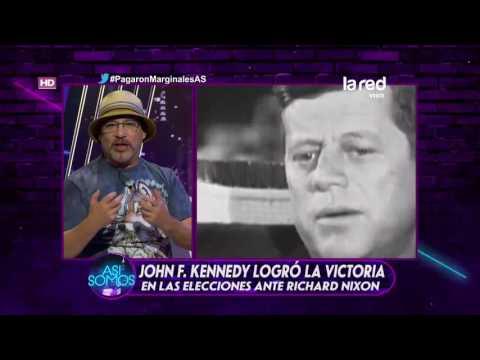 Lo que no conocías sobre la vida de John Fitzgerald Kennedy
