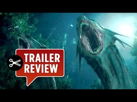 Instant Trailer Review: Hercules Trailer 1 (2014) - Dwayne Johnson Movie HD