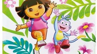 Dora The Explorer Game Complete Walkthrough of Backpack Adventure All Levels