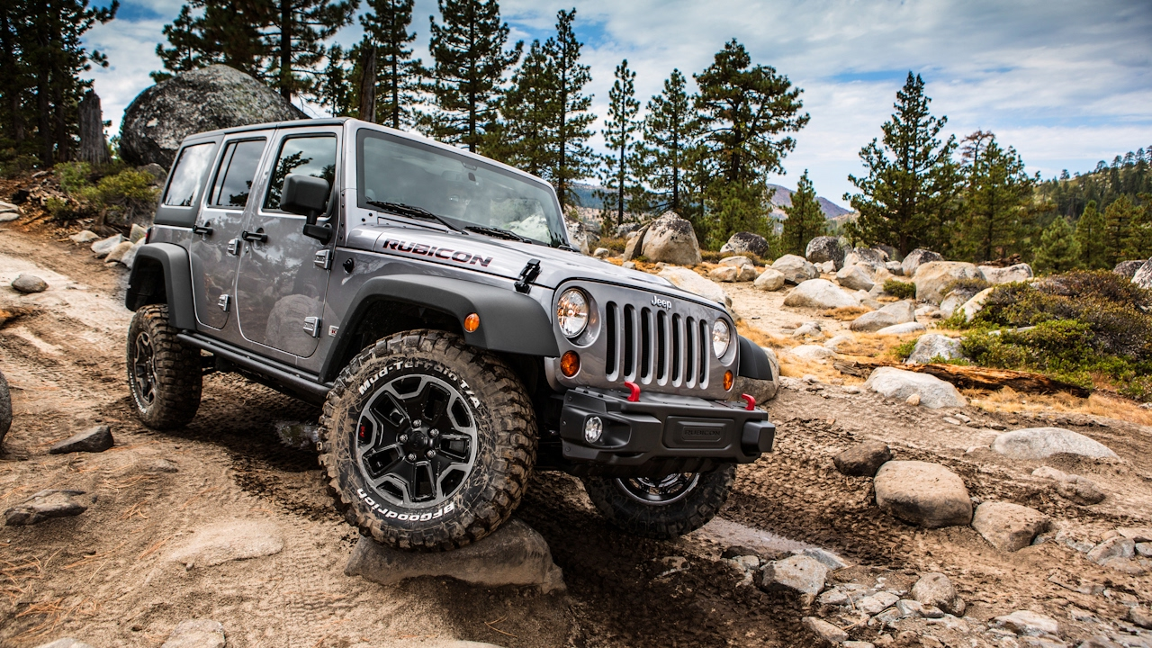 Jeep Wrangler Unlimited 2017 Price In India Review Mileage