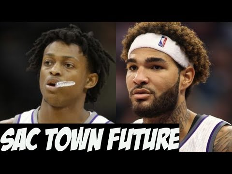 Do The Sacramento Kings Have An Exciting Future?