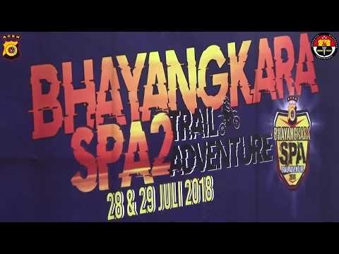 Bhayangkara SPA 2 Hari pertama Polda Aceh - Spn Seulawah