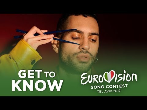 Get To Know - Eurovision 2019 - Italy - Mahmood (ENG/RUS)