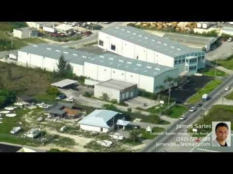 Bahamas Property - PRICE REDUCED FOR QUICK SALE 2 Factories Available