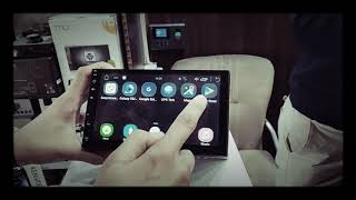 Nippon • Android 6R • Car stereo • Full HD • Android stereo