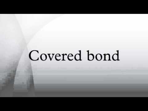 Covered bond