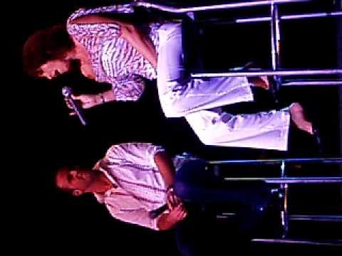 Pacific Sun Talent Show Passenger Ballad Duet 2006