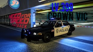 LV.365 COP FORD CROWN VICTORIA - Car Location + GAMEPLAY! | Need For Speed Payback