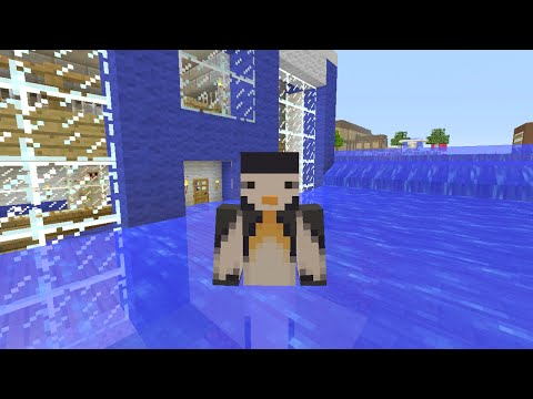 Minecraft Xbox: Flooded! [149]