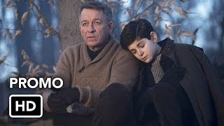 """Gotham 1x15 """"The Scarecrow"""" - Gordon and Bullock set out to stop Ge..."""