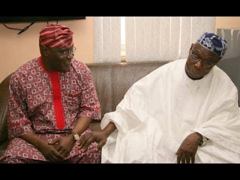 How Atiku Abubakar Helped Obasanjo In 1998 - Hajia Fateema Mohammed