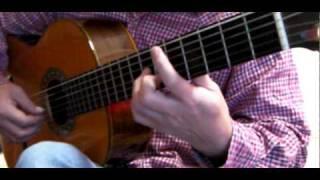 Variations sur 「Folia de Espana」 et Fugue var.IX (Manuel  M.Ponce)