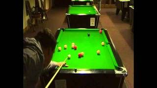 Cambridge pool series-Paul Stelmaszuk v Paul Reed-Frame 4