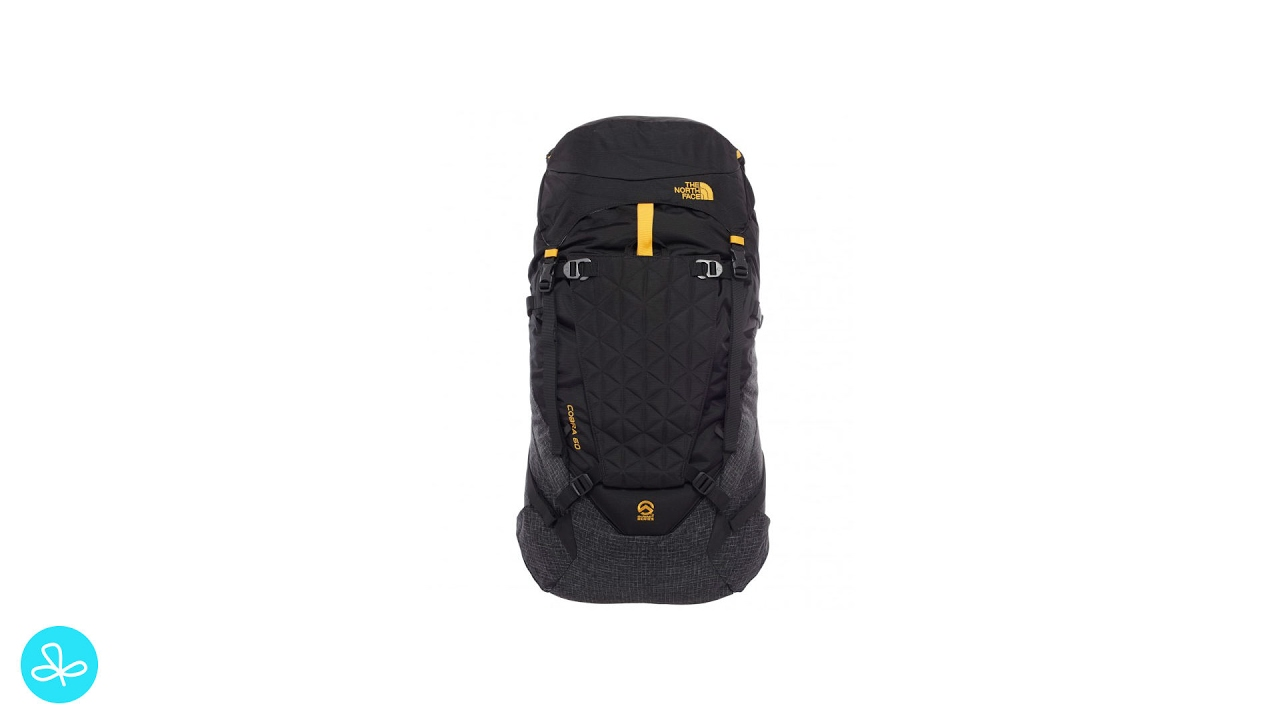 bfda3a6d0 The North Face - Backpack Cobra 60 TNF