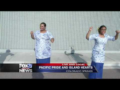 Pacific Pride and Island Hearts - Part 5