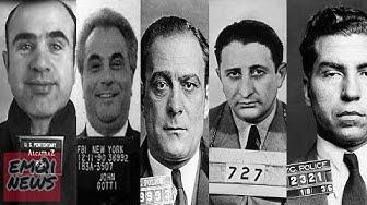 5 Mafia Italia Paling Berbahaya Di Dunia