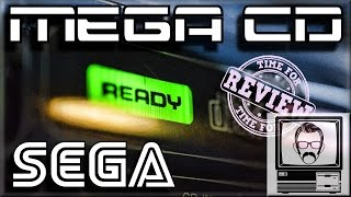 Why The Sega Mega CD / Sega CD Failed | Nostalgia Nerd
