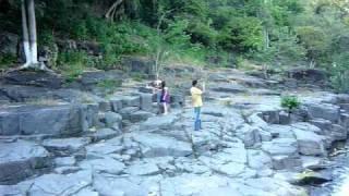 El Canto del Rio La Laja de Tancoco Veracruz Mex. (hermoso)