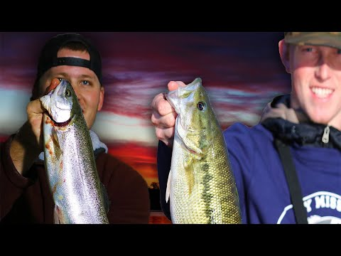 This Is Just The Beginning | Fishing Lake Don Pedro