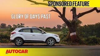 Glory of Days Past | Hidden Gems | Hyundai Creta | Sponsored Feature |