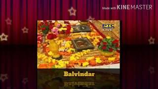 gurbani live from ptc punjabi