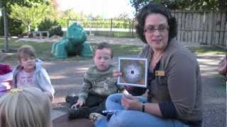 2012 Arbor Day Awards—Rachel Carson Award: Caitlyn Bouse