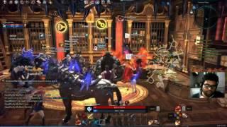 Livegame 01 - 1 hora de game - TERA: The Exiled Realm of Arborea