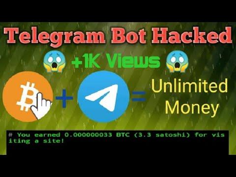 Script termux cara chat di termux. BTC click bot Hacked +Telegram bot Hacked = Unlimited ...