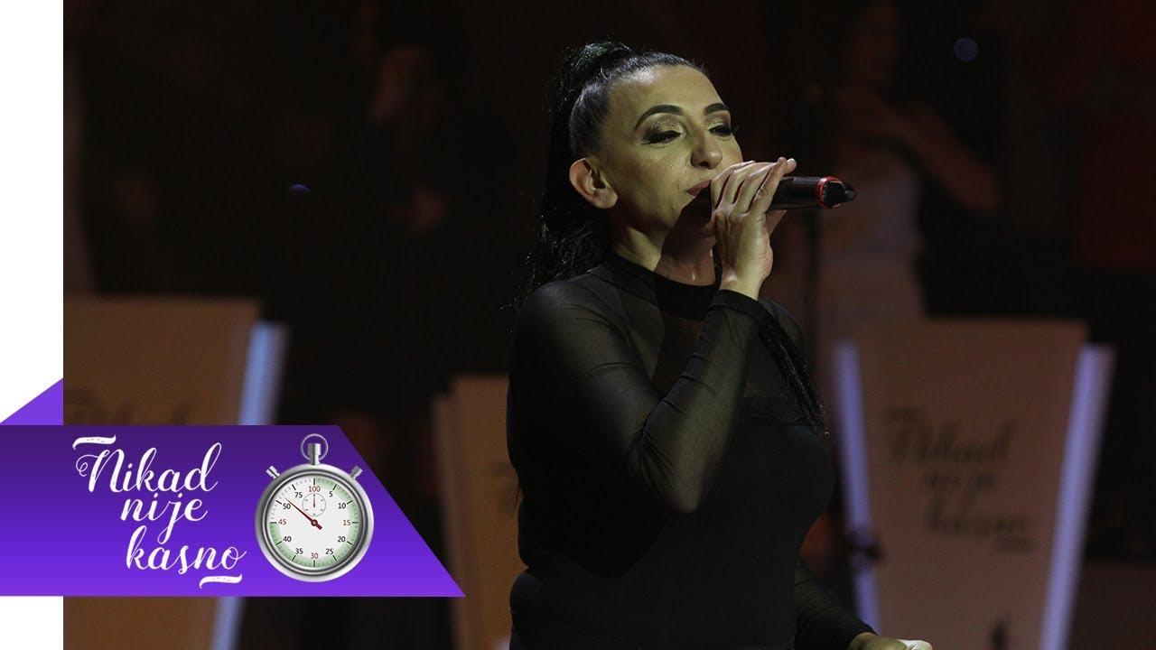 Slavica Djuric - Imena mi mog - (live) - NNK - EM 09 - 17.11.2019