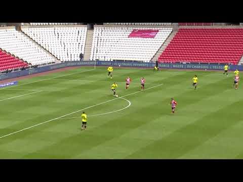 Sunderland Northampton Goals And Highlights