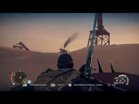 [ITA] - [SSQ] Mad Max #14 L'ultimo ciccione!