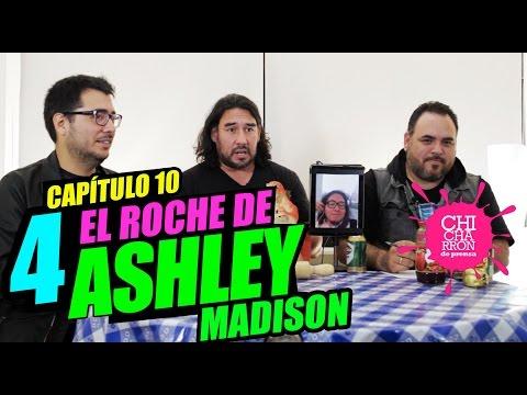 Las lista de Ashley
