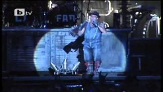 Rammstein // 2010.06.23 // Sofia, Bulgaria DVD