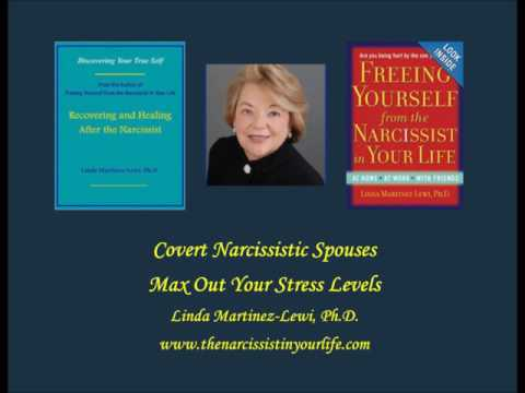 Covert Narcissistic Spouses Max Out Your Stress Levels