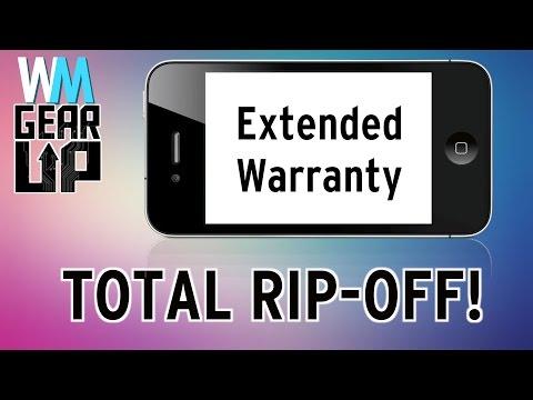 Top 10 Worst Tech Rip-Offs You