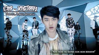 EXO History MV Sub Indo