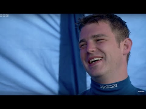 Amputee's Dakar Rally trials  Top Gear  BBC