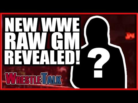 NEW WWE Raw General Manager REVEALED! WWE Raw, Nov. 26, 2018 Review   WrestleTalk